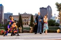 The Tempest Iowa Shakespeare Experience